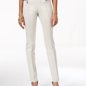 Style & Co. Pull On Skinny Pants 1322